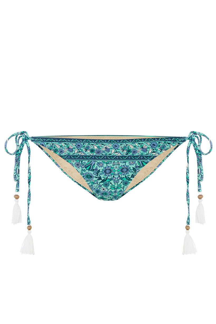 Gypset TIe Side Pant ocean by SPELL & THE GYPSY COLLECTIVE