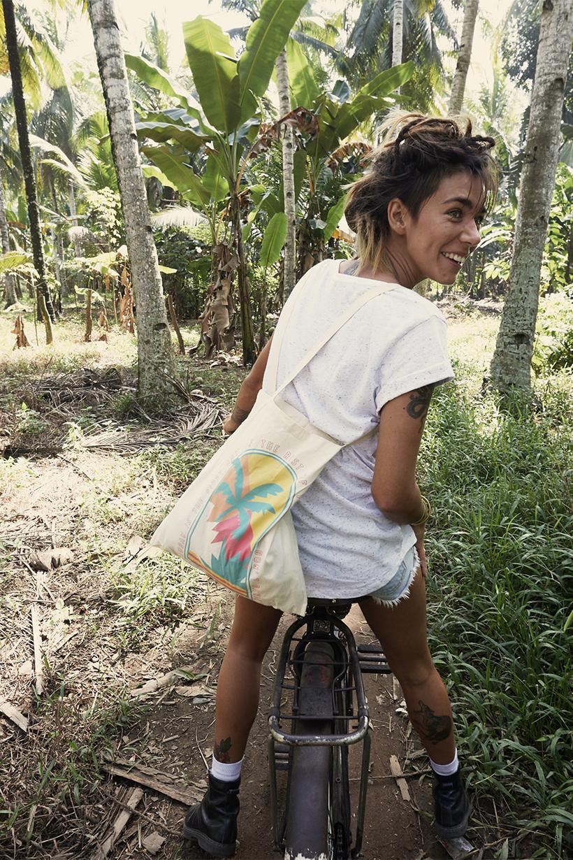 Balibag multicolor by WOODYBUNCH