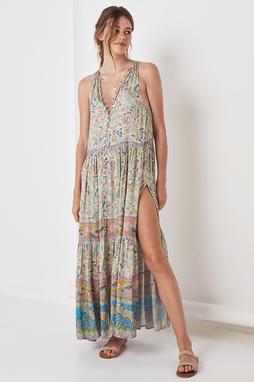 Gypsy Style Clothing For Women