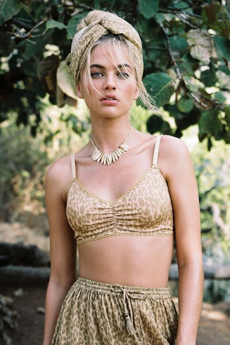 630d665f0f3cc right. Wild Thing Bralette mustard von SPELL   THE GYPSY COLLECTIVE