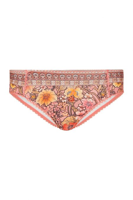 Amethyst Bloomers blush by SPELL & THE GYPSY COLLECTIVE