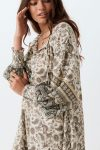 Spell Journey Boho Dress ash
